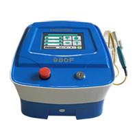 激光去红血丝仪器HONKON-980F(国外售)